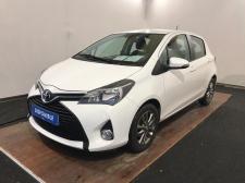Photo du véhicule Toyota Yaris 69 VVT-i Tendance 5p