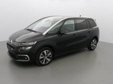 Photo du véhicule CITROEN C4 GRAND SPACETOURER SHINE