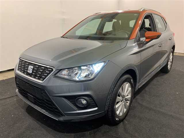 Photo du véhicule Seat Arona 1.6 TDI 95 ch Start/Stop BVM5 Xcellence